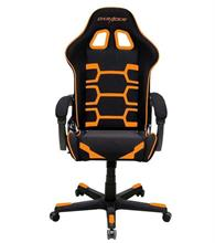 DXRacer OH/OA168/NO Origin Series Leather and Mesh Gaming Chair